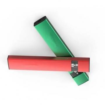 Ocitytimes in-Stock Minty Berry 6% Disposable Vape Pen