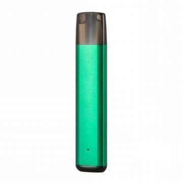 Empty ceramic coil disposable cbd vape pen e-cigarette